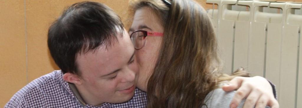 Brosh impulsa un proyecto de apoyo a personas con discapacidad psíquica