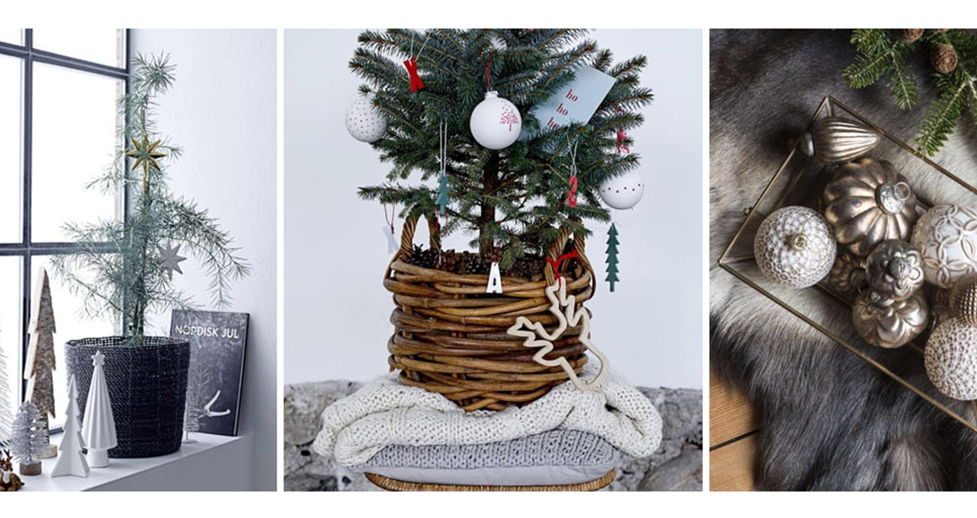 Esta Navidad decora diferente
