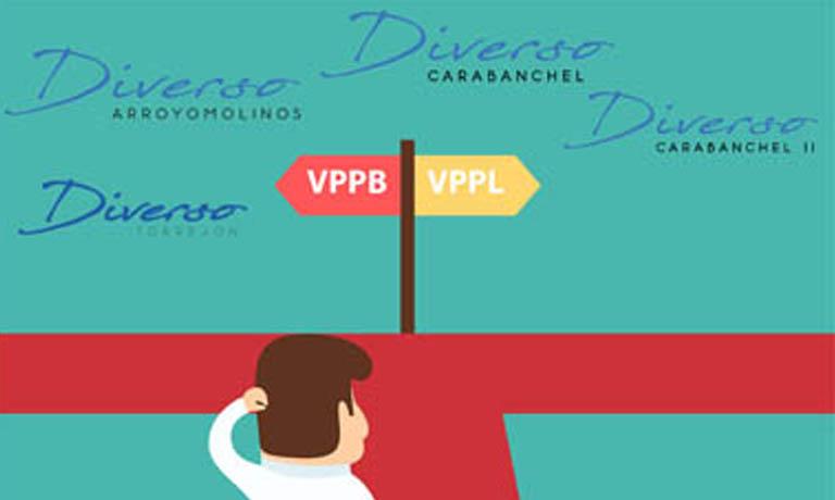 ¿Qué es VPPB y VPPL?