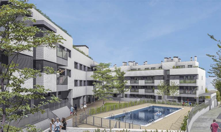 Constructora Suite43 Colmenar