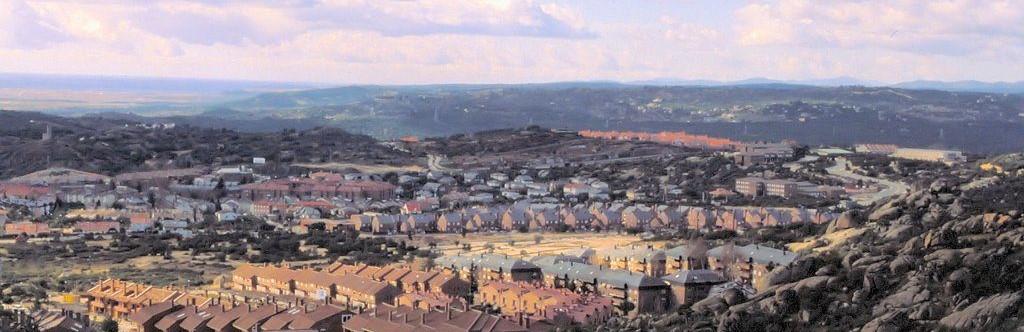 Torrelodones ve mejorada su red de comunicaciones con los municipios vecinos