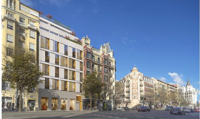 """Últimos datos sobre la vivienda """"prime"""" en Madrid"""