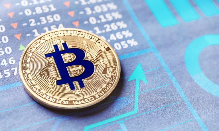 Bitcoin, la moneda virtual con la que ya puedes pagar una casa