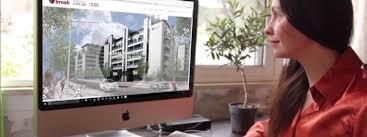 Brosh sigue apostando por la era digital con el lanzamiento de su nueva web corporativa